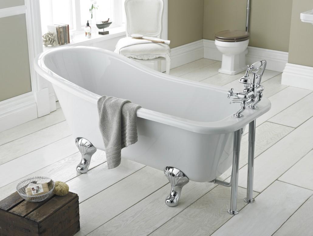 Wählen Sie Die Richtige Badewanne