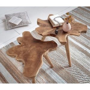 Treibholz Tisch natürliches Holztischchen