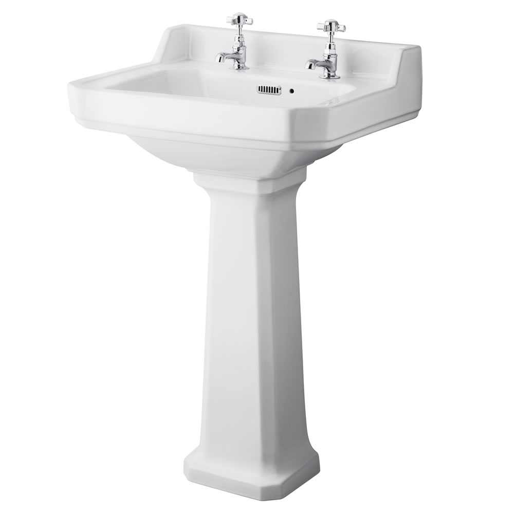Rabatt-Preisvergleich.de - Badkeramik > WC & Waschtisch Sets