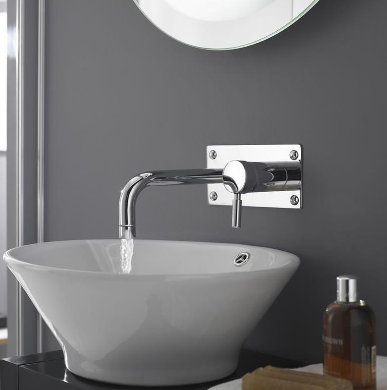 Sechs der besten waschbeckenarmaturen hudson reed for Gestaltung eines badezimmers