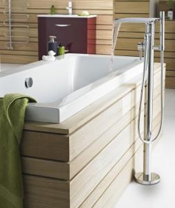 Die 5 besten Badewannenarmaturen - Hudson Reed Blog | {Badewannen armaturen freistehend 54}