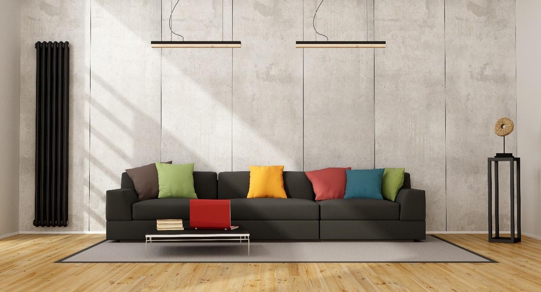 Design heizk rper die verwandlung ihres wohnbereiches for Raumgestaltung die verwandlung
