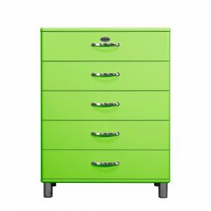 greenery Kommode grün