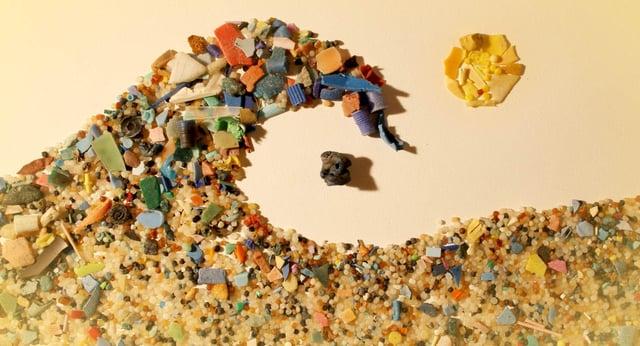 mikroplastik weltwassertag 2017 abwasser